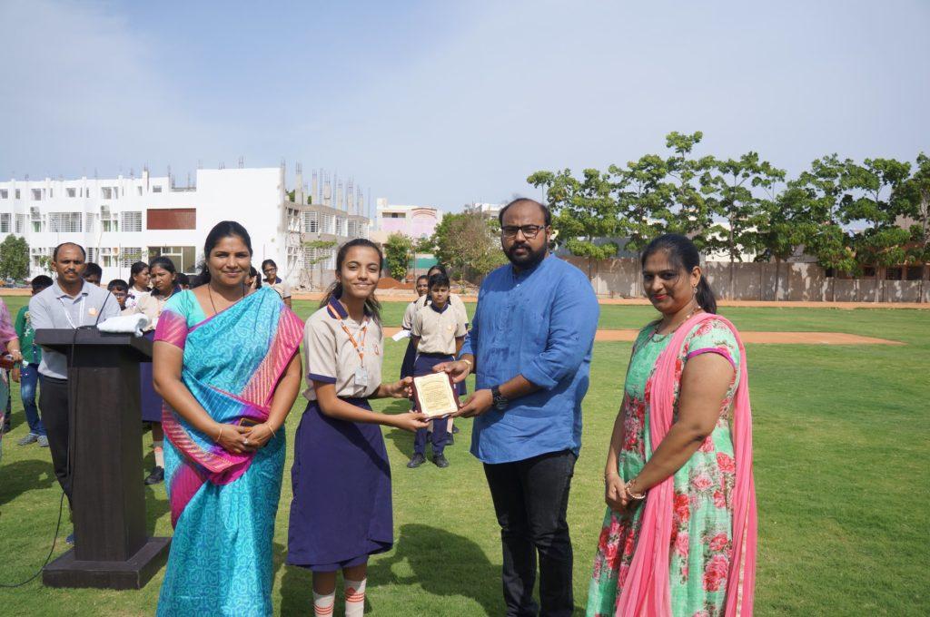 Edify School Tirupati