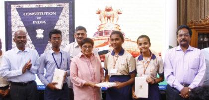 Edify School, Tirupati