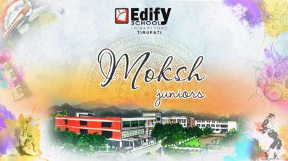 Moksh Juniors